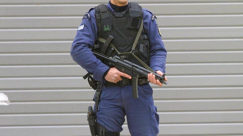 Τα κριτήρια για την πρόσληψη 800 συνοριακών φυλάκων