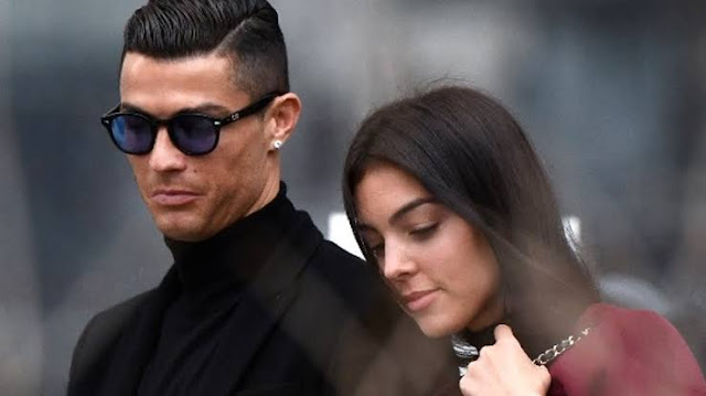 Cristiano Ronaldo se casa en secreto en Marruecos, según revista italiana