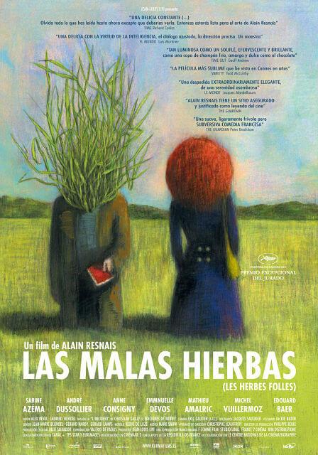 Cartel: Las malas hierbas (2009)