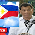 PRES. DUTERTE TO KUWAIT: TREAT MY COUNTRYMEN WITH DIGNITY