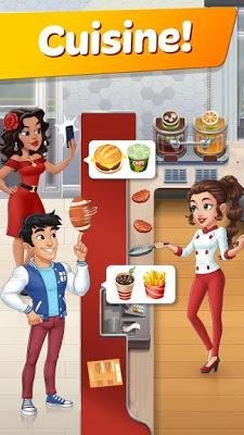 Télécharger Cooking Diary MOD Apk pour android