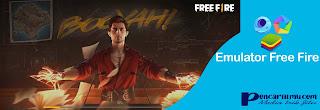 Emulator Free Fire Terbaik Untuk Main FF di PC