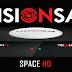 Visionsat Space HD Configuração e Demonstração do Funcionamento