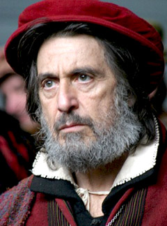 The character of shylock in the play the merchant of venice by william shakespeare