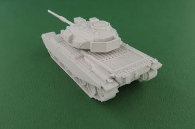 Centurion Mk5 DK picture 5