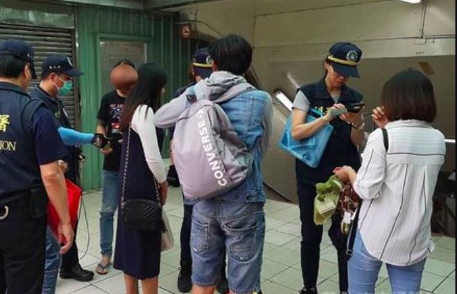 Berstatus Overstayer dan Bekerja Secara Ilegal,165 Warga Indonesia dan Vietnam ditangkap Petugas Imigrasi