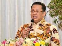 Ketua DPR: Instabilitas Polkam Hanya Untungkan Petualang Politik