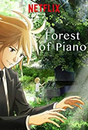 netflix forest of piano
