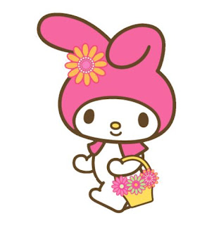 Gambar My Melody Wallpaper HD Lucu