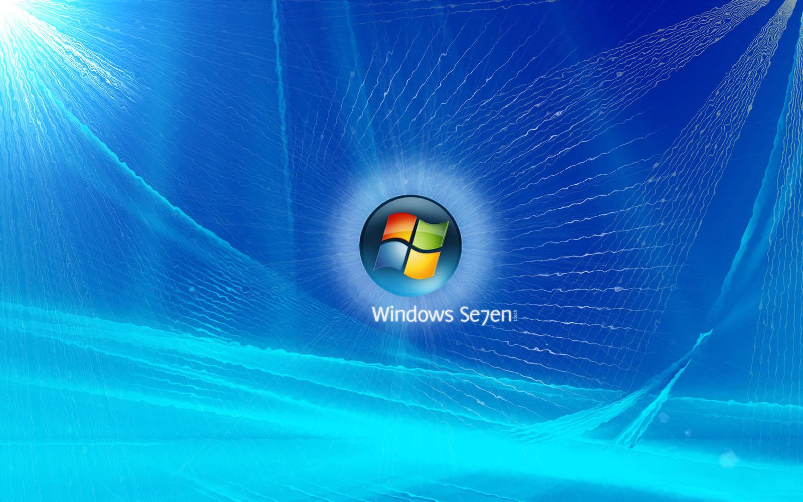 wallpapers: Windows 7 Wallpapers for Desktop