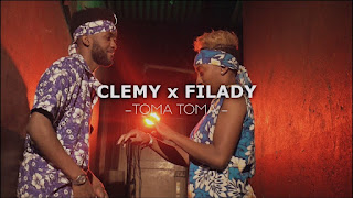 Clemy & Filady - Toma Toma MP3 DOWNLOAD