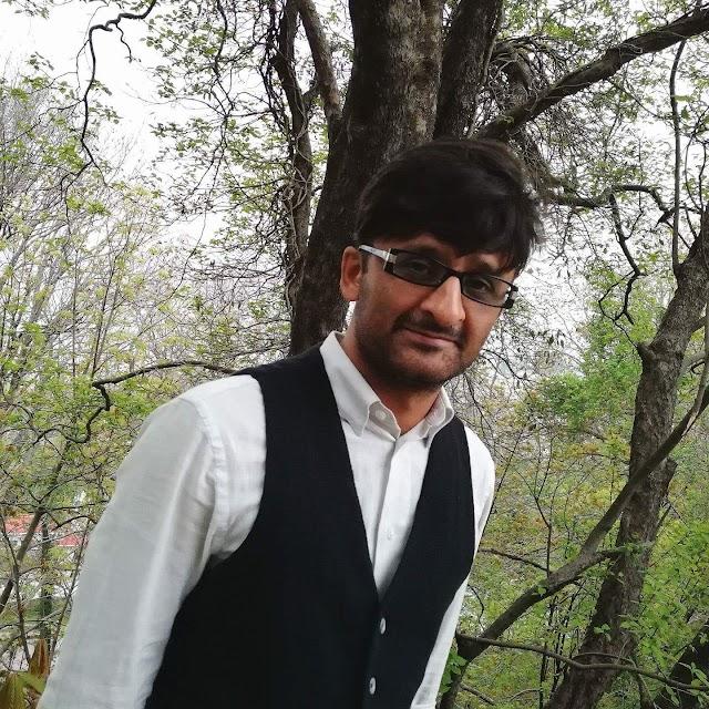بدکردار ریاست ۔۔۔ رضوان خالد چوھدری