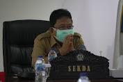 Presiden Jokowi Buka Rakernas Diikuti Sekdaprov Sulut Edwin Silangen