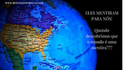 O Entendimento Bíblico sobre a Terra plana. pt#01