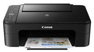 Canon PIXMA E3370 Drivers Download, Review And Price