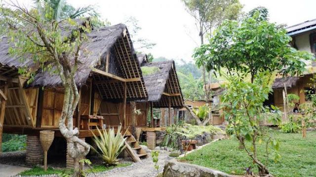 Kementerian Pariwisata Ingin Homestay Dikembangkan Dengan Menonjolkan Arsitektur Lokal