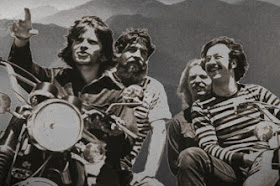 Creedence Clearwater Revival - Have you ever seen the rain (Video)
