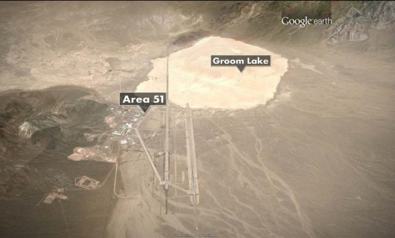 ¿Qué hacer tras invadir el Área 51?
