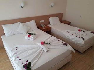 Konaklı Ümit Altay Otelcilik Lisesi Uygulama Oteli antalya uygulama oteli alanya öğretmenevi alanya misafirhane alanya otelleri