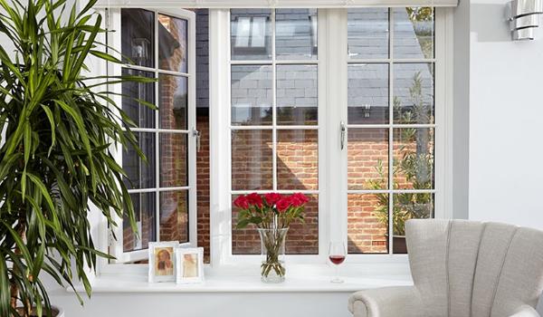 Glazing Upgrades on Replacement Windows