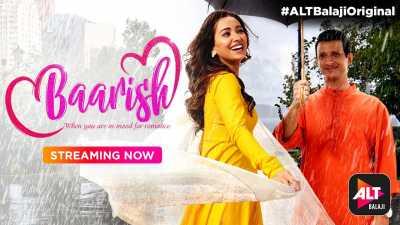 Baarish Web Series (2020) Hindi Season 2 Free Download WEB-DL