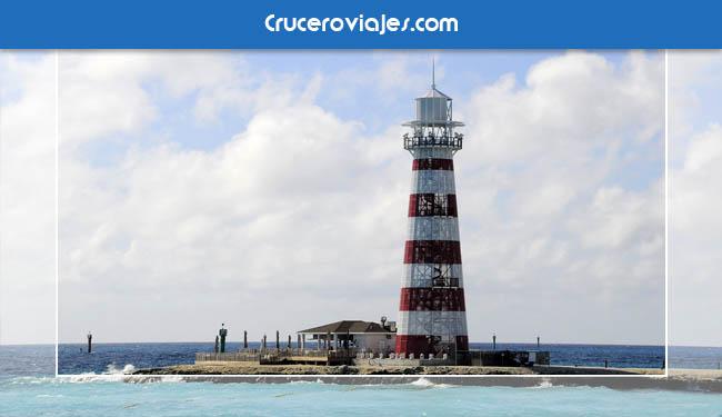 Ocan Cay