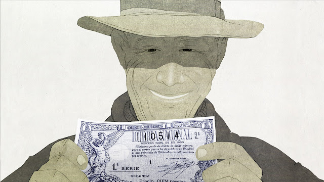 Maximiliano Tohus, loteria, Valencia