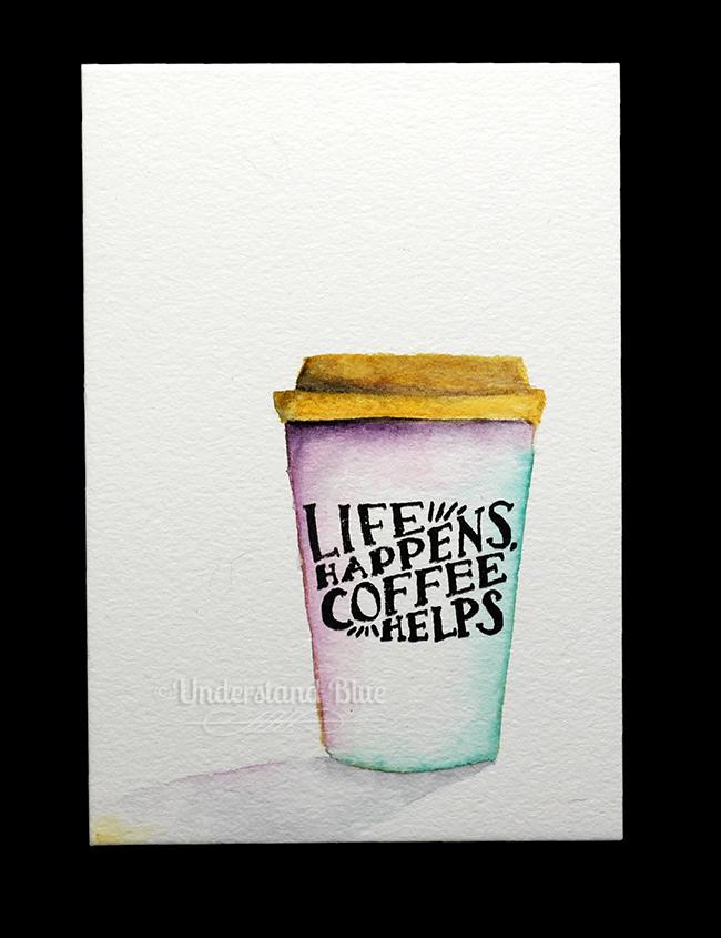 Coffee Cafe Bundle by Understandblue