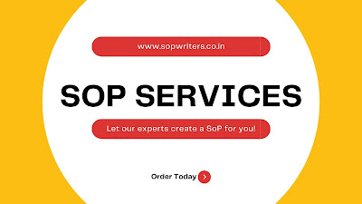 SoP for master in engineering