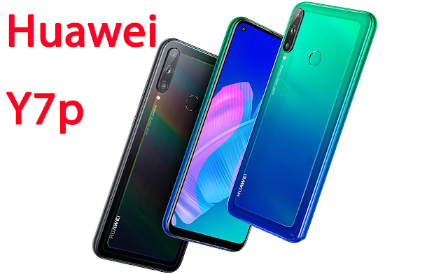 """مواصفات وسعر Huawei Y7p - مميزات وعيوب """"واي 7 بي""""، الهاتف الذي أعلنت عنه الشركة الصينية هواوي."""