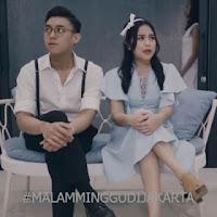 Lirik Lagu Prilly Latuconsina & Ardhito Pramono Malam Minggu di Jakarta