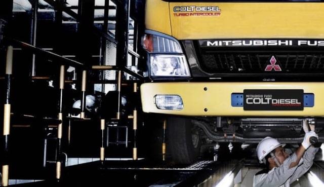 Tips Melakukan Perawatan untuk Kendaraan Besar Seperti Truk Muatan