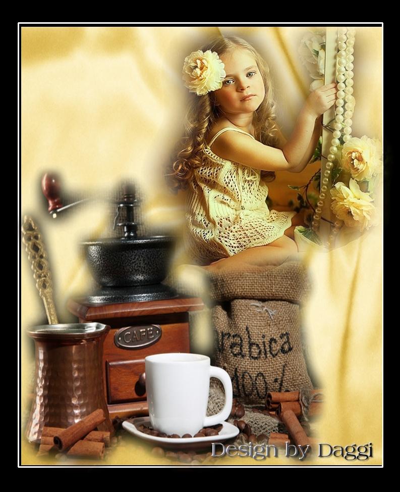 Daggis Bastel Blog Guten Morgen Ihr Lieben Der Kaffee Ist