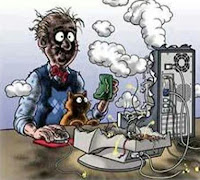 PC Doc Schmid Comic Beitragsbild