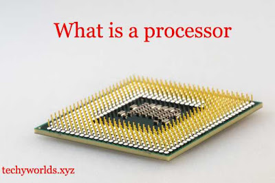 what-is-a-processor-and-its-types