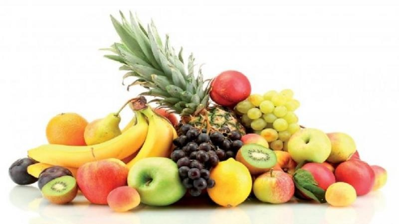 Las Frutas del Perú