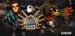 Bounty Arms