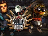 Download Game Android Bounty Arms v1.0 APK + DATA