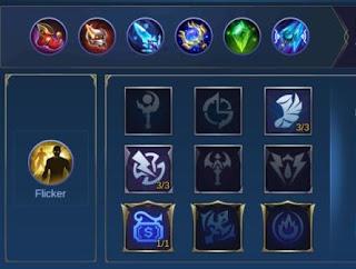 Heroes change items