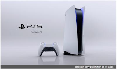 بالفيديو,اخيرا,SONY,تكشف,عن,Playstation,5