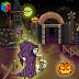 Halloween Pumpkin Garden