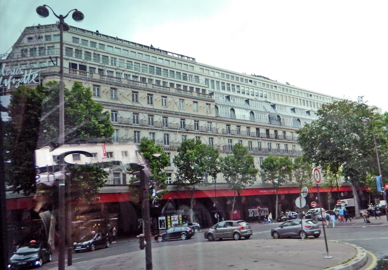 The 6 Best Hotels Near Galeries Lafayette, Paris, France