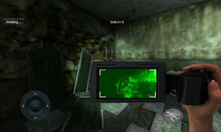 Paranormal Asylum Horror Game APK