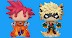 Comic-Con@Home apresenta funkos exclusivos de Dragon Ball e Boku no Hero