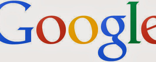 This is the new Google Logo (and all the old ones)