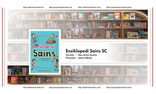 Ensiklopedi Sains SC