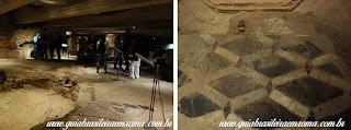 city tour subterraneos duomo milao guia particular - Passeios aos Subterrâneos