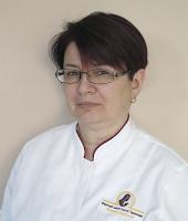 лікар-терапевт Наталія Кучминда