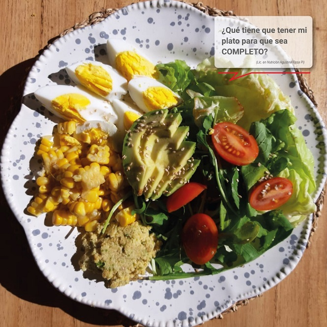 ¿Cuáles son los vegetales que deberías consumir en invierno? 4 recetas para incorporarlos en tus platos