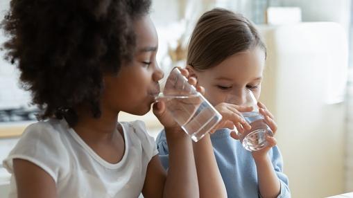 Minum Air Putih Bisa Turunkan Berat Badan